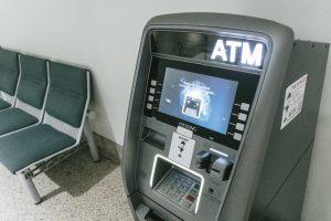 日本銀行から海外送金